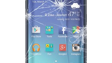 Samsung Galaxy Repair Price List